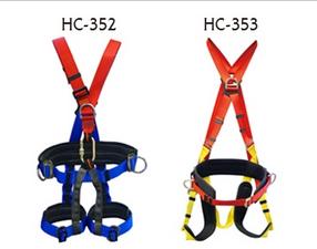dây đai an toàn toàn thân