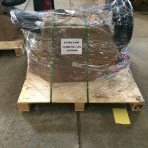puly ròng rọc 50 tấn 1 rãnh