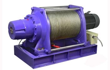 tời điện 5.5 tấn CWG-34000
