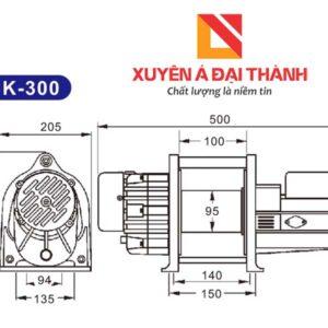 thong-so-ki-thuat-may-toi-dien-mini-ck-300