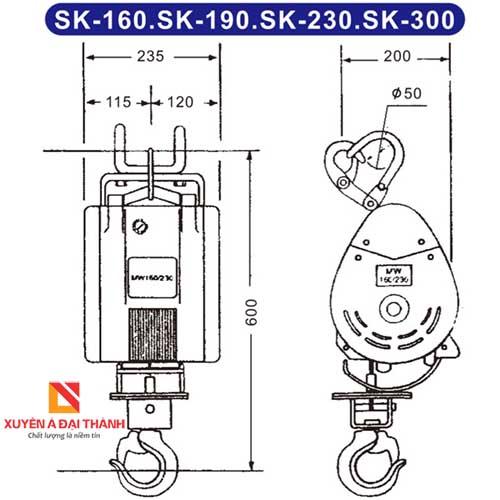 thong-so-ki-thuat-toi-cap-dien-mini-SK-300
