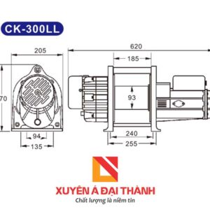 thong-so-ki-thuat-toi-dien-mini-300kg-ck300ll