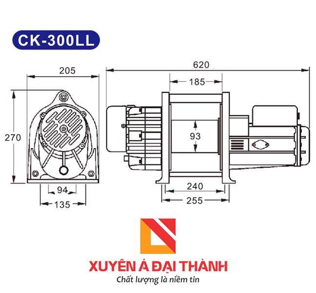 thong-so-ki-thuat-toi-dien-mini-300kg-ck300ll