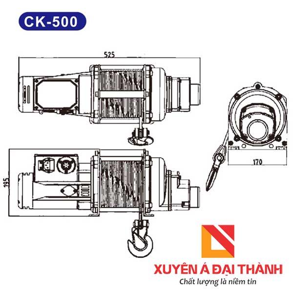 thong-so-ki-thuat-toi-dien-mini-500kg-ck-500