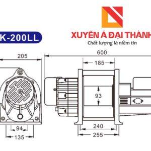 thong-so-ki-thuat-toi-keo-dien-mini-ck200ll
