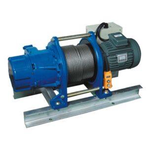 Tời điện 1 tấn dòng gg-1000 kio winch