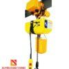 Palang xích điện 2 tấn
