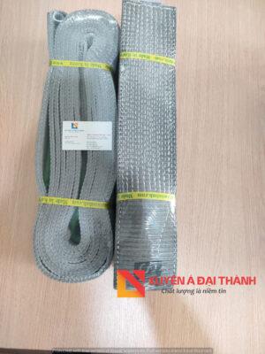 Dây cáp vải bản dẹp Hàn Quốc