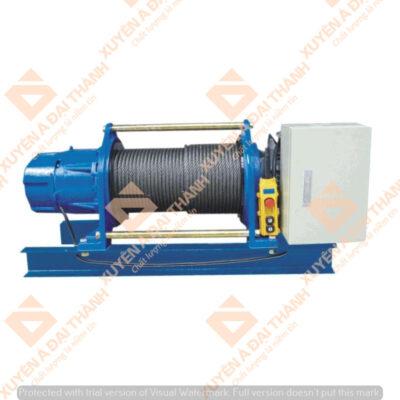 Máy tời điện 1 tấn KIO Winch GG-1050