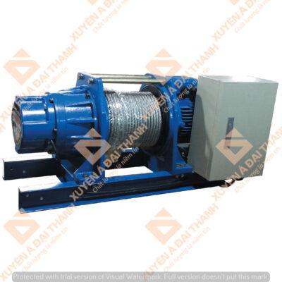 Máy tời điện 1 tấn GG-1060