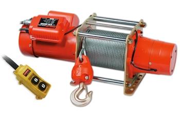 Tời Điện 500kg CP-500T