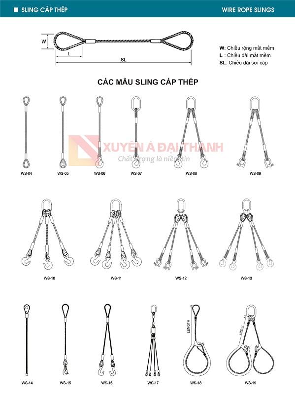 cau-tao-sling-cap-thep